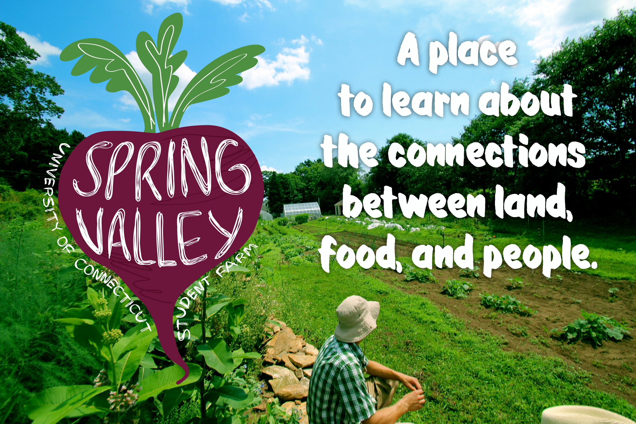 Spring Valley Student Farm