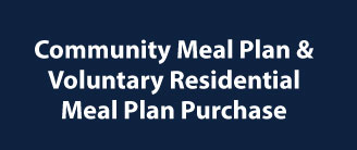 community meal plan & voluntary residential meal plan purchase