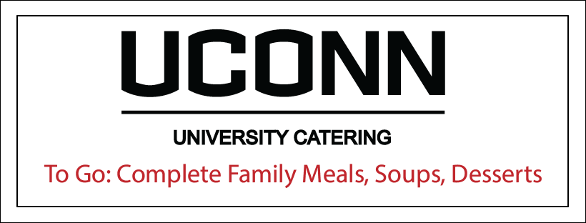 Catering Online Store order to go meals