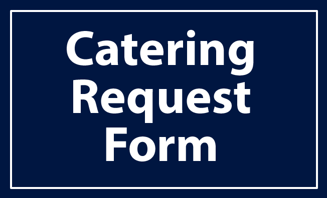 Catering Request Form